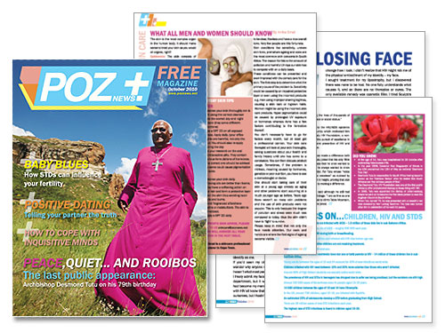 Magazines | POZ News