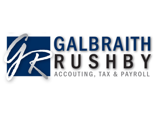 Logos | Galbraith Rushby