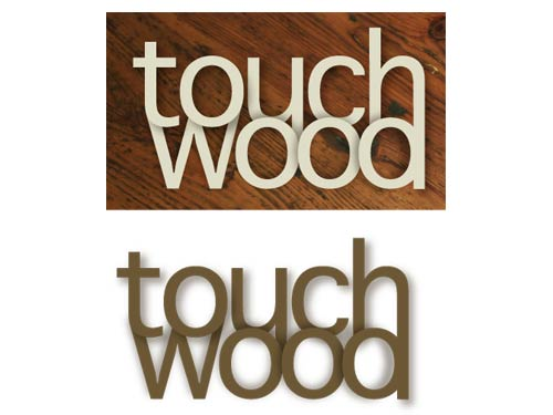 Corporate ID | Touch Wood