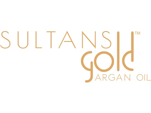 Logos | Sultans Gold Argan Oil