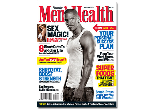 Magazines | Mens Health